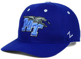 Zephyr Middle Tennessee Blue Raiders Competitor Cap