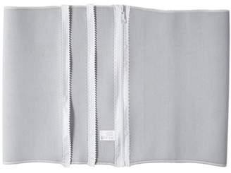 Tonewear Anti-Cellulite Adjustable Neoprene Waist Slimming Belt With Zipper Design
