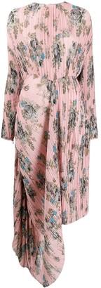 Preen by Thornton Bregazzi Delanyey pleated dress