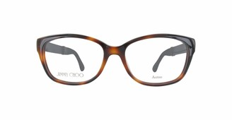 Jimmy Choo Women's Brillengestelle Jc178-16Y15-53 Damen Optical Frames