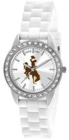 "Game Time Women's COL-FRO-WYO ""Frost"" Watch - Wyoming"