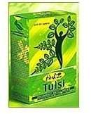 Hesh Pharma Tulsi Leaves Hair Powder 3.5oz powder