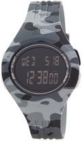 adidas Men's Uraha Gray Camo Watch