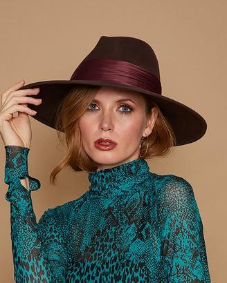 Eugenia Kim Emmanuelle Wool Hat