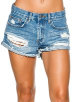Billabong Just Me Denim Short