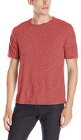John Varvatos Men's Raglan Crewneck