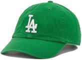 '47 Los Angeles Dodgers Clean Up Cap