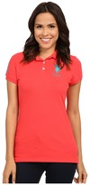 U.S. Polo Assn. USPA Solid Polo
