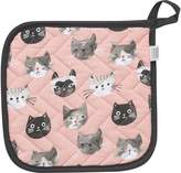 Now Designs Cats Meow Pot Holder