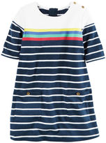 Carter's Jersey Striped Dress