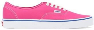 Vans Authentic Lace Up Sneakers