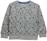Sovereign Code Boys' Galaxy Print Sweatshirt - Big Kid