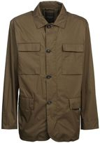 Zegna Sport Z Zegna Multi Pockets Jacket