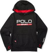 Ralph Lauren Boys' Polo Sport ThermoVent Hoodie