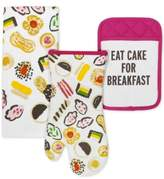 "Kate Spade Eat Cake for Breakfast"" 3-Pc. Gift Set"