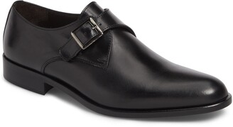 To Boot San Marcos Monk Strap Shoe