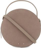Pb 0110 Nubuck shoulder bag