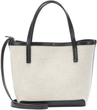 The Row Park Small linen tote