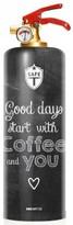 Safe T Good Day Designer Fire Extinguisher