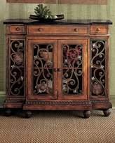 Ambella Showcase Cabinet