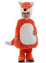 Underwraps Baby Fox Costume XL (4-6)