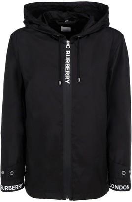 Burberry Everton Hooded Jacket