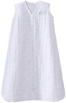 Halo Baby SleepSack Gray Circles Muslin Wearable Blanket