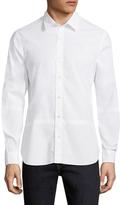BLK DNM 89 Solid Sportshirt