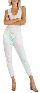 n:philanthropy Opal Tie-Dye Jumpsuit