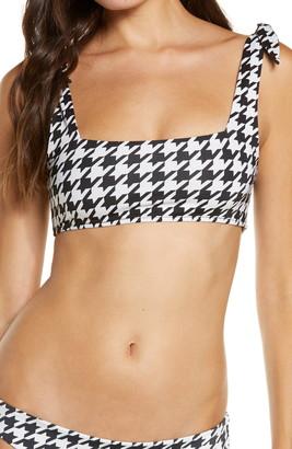 Frankie's Bikinis Kendall Bikini Top