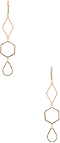 Isabel Marant Love Earrings