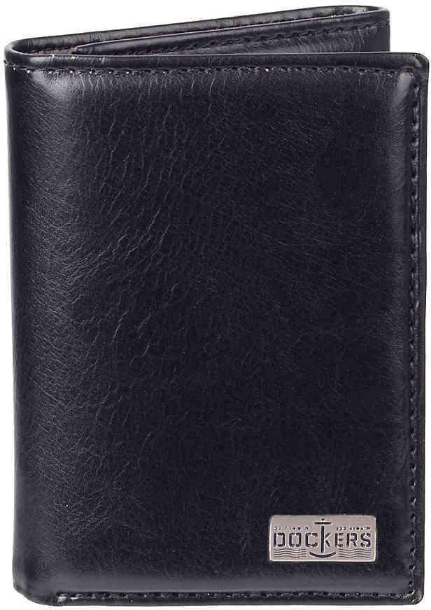 91cfe3c1b8 Extra Capacity Trifold Wallet - Men's