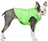Misbhv Green Puffer Dog Jacket