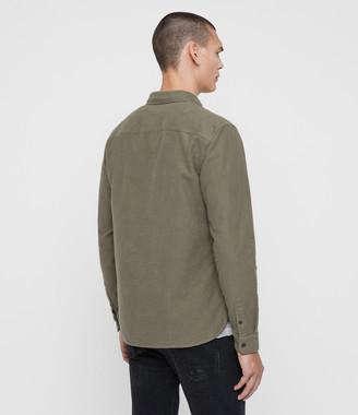 AllSaints Nordheim Shirt