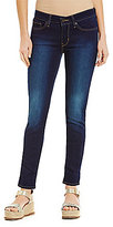 Levi's 711 Woven Stretch Skinny Jeans