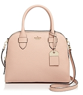 Kate Spade Carter Street Ashleigh Small Leather Satchel