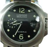 Panerai Jules Verne Pam 126 Special Edition 59/100 100 Mens Watch