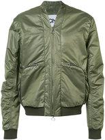 Chapter 'Mont' bomber jacket - men - Nylon - S