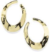 Ippolita 18K Senso; Open Hoop Earrings