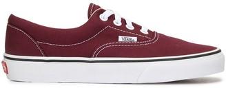 Vans Era low-top leather sneakers