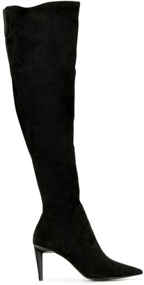 KENDALL + KYLIE Kendall+Kylie Zoa thigh-high boots