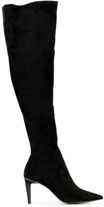KENDALL + KYLIE Zoa thigh-high boots