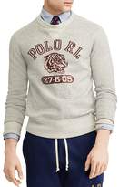 Polo Ralph Lauren Graphic Crewneck Sweatshirt - 100% Exclusive