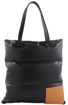 Loewe Puffy vertical tote bag