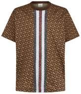 Burberry Tb Monogram T-Shirt