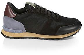 Valentino Men's Garavani Rockrunner Sneakers
