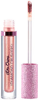 Lime Crime Diamond Crushers Lip Topper in Pink.