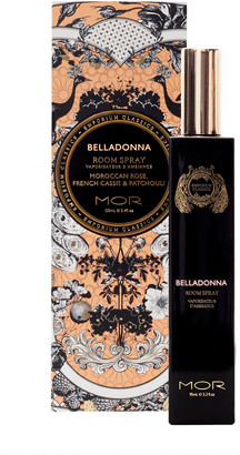 MOR Emporium Classics Room Spray Belladonna 100Ml