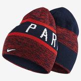 Nike Paris Saint-Germain Reversible Training Knit Hat