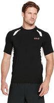 Polo Ralph Lauren Pieced Compression T-Shirt
